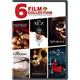 Conjuring Universe (6-Film Collection) (DVD)
