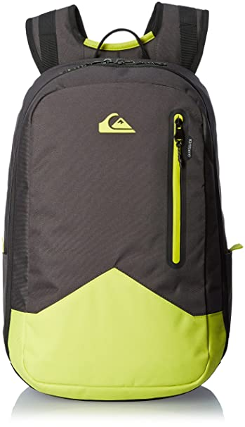 Quiksilver New Wave Plus Backpack Black/Sulphur Spring One Size: Quiksilver: Amazon.es: Equipaje