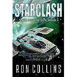 Starclash (Stealing the Sun Book 4)
