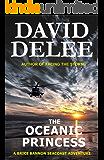 The Oceanic Princess (Brice Bannon Seacoast Adventure Book 2)