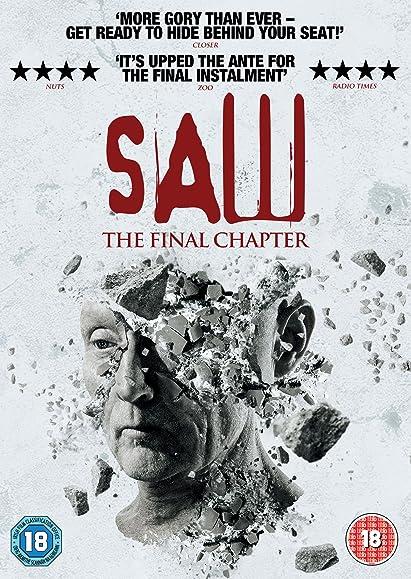 Saw 7 Chapitre Final