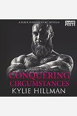 Conquering Circumstances: Black Shamrocks MC Novella Audible Audiobook