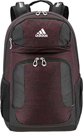 Walter Cunningham dramático fósil  Amazon.com: adidas Climacool Team fuerza mochila: Clothing