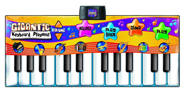 36 cm StillCool Piano Musical Alfombra Estera Musical Alfombrilla de Juego Tapete para Beb/é Ni/ño 110