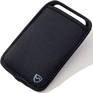 SYB Phone Pouch, EMF Radiation Protection Sleeve