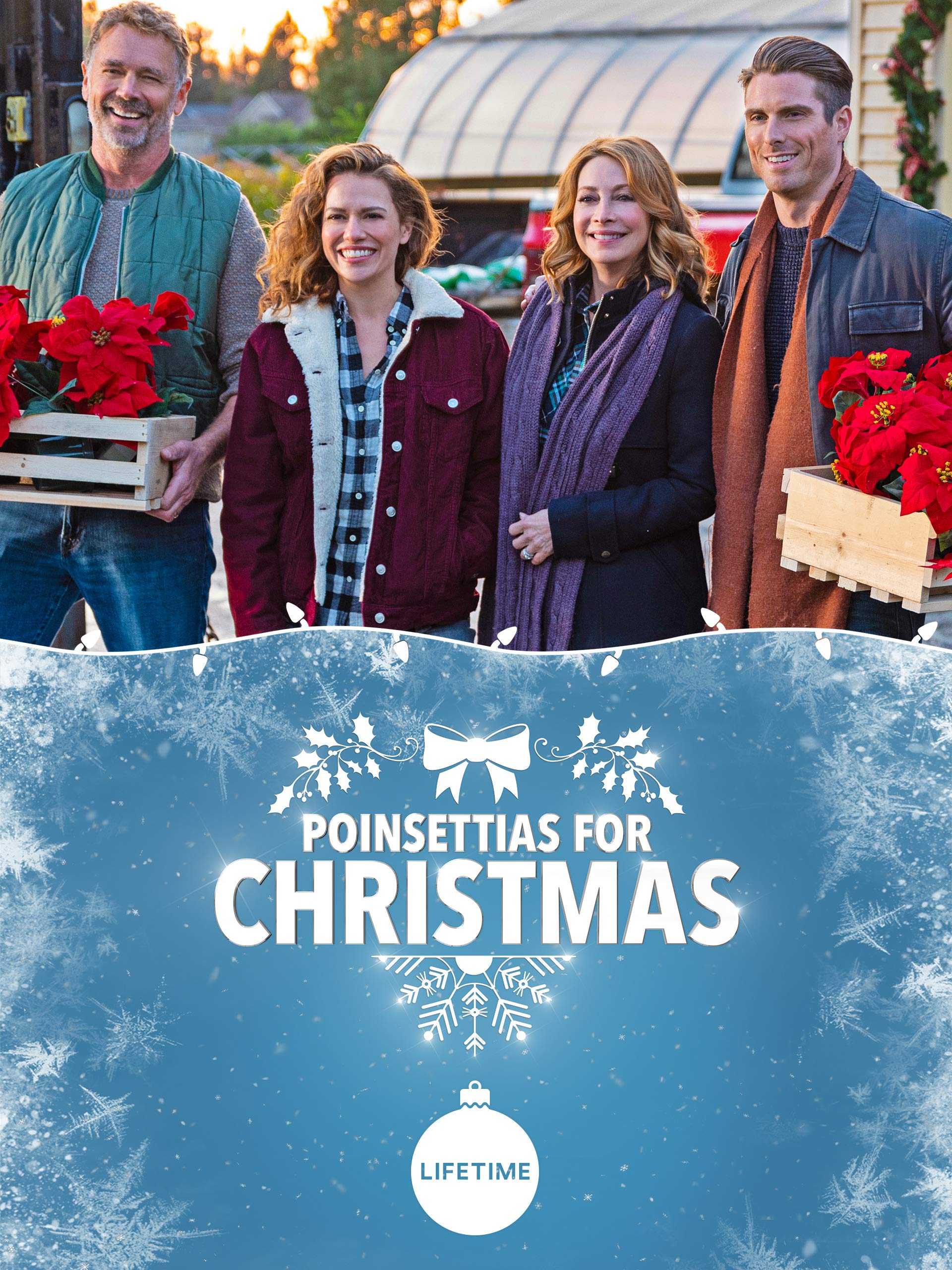 Poinsettas For Christmas 2020 Watch POINSETTIAS FOR CHRISTMAS | Prime Video