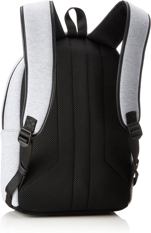 BOSS Green Pixel Jn/_backpack Medium Grey 12x43x29 cm B x H T Grey Men/'s Backpack