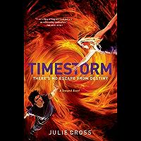Timestorm: A Tempest Novel (The Tempest Trilogy Book