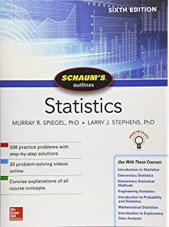 Pdf of and schaum statistics outline econometrics