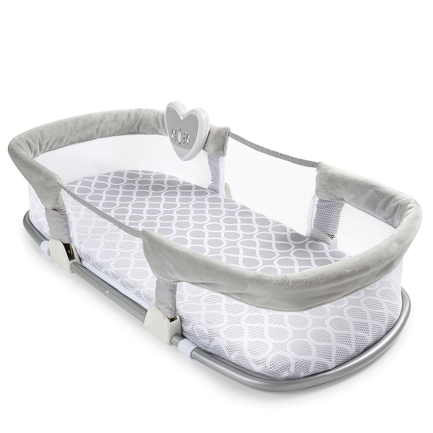 Baby bed heartbeat - Baby Bed Heartbeat 26
