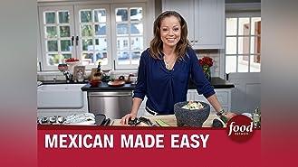 Mexican Made Easy Season 4