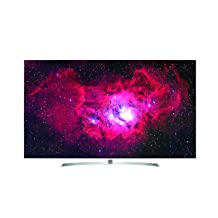 LG OLED55B7V – Top della gamma