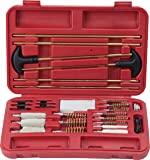 Outers 70072  Universal 32-Piece Blow Molded Gun Cleaning Kit