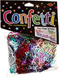 Beistle CN024 Fancy Happy Birthday Confetti