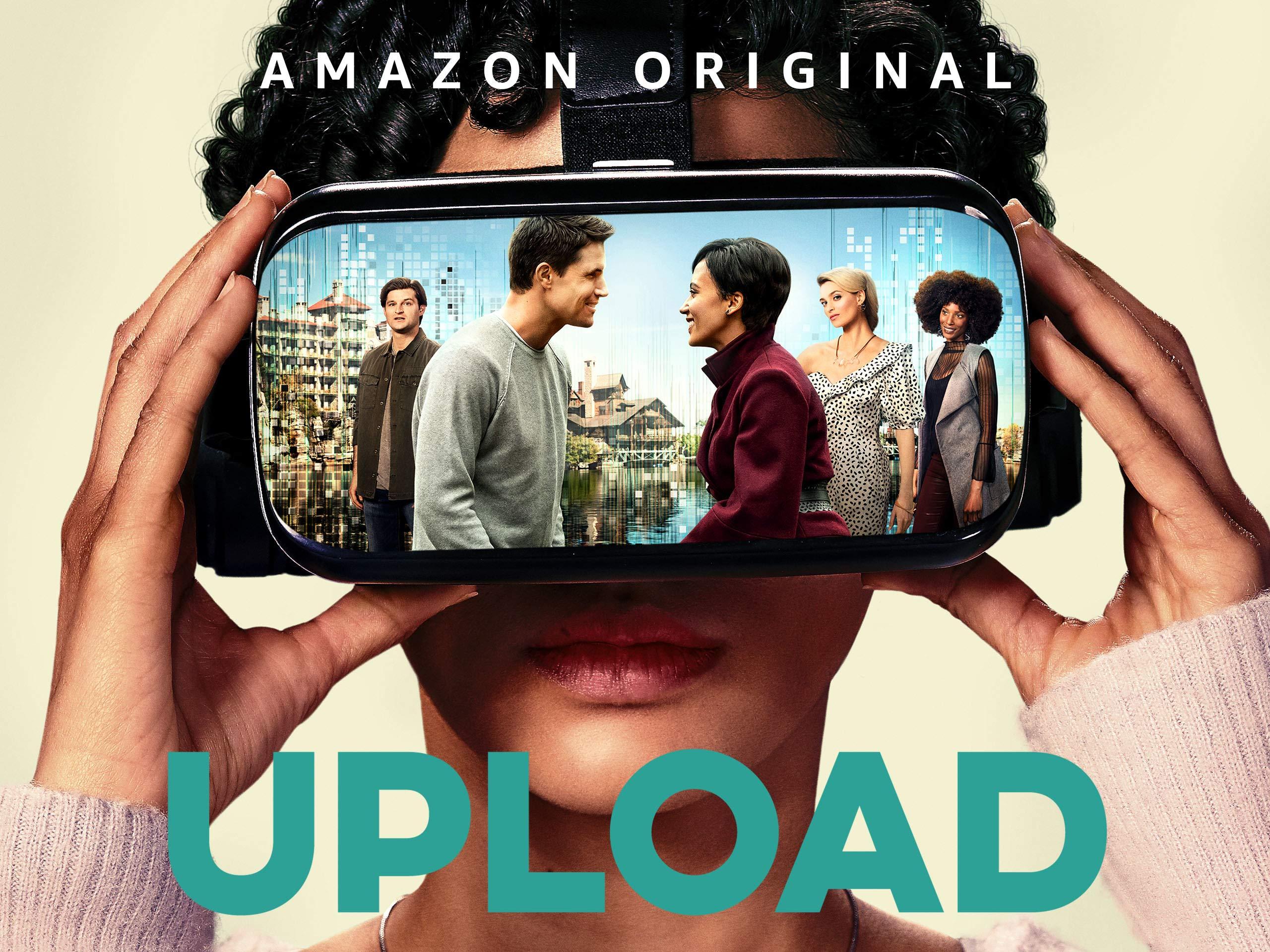 Amazon.com: Watch Upload - Season 1 | Prime Video