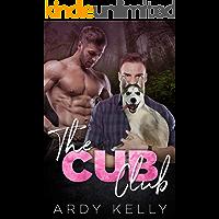 The Cub Club: M/M Shifter Mpreg Romance