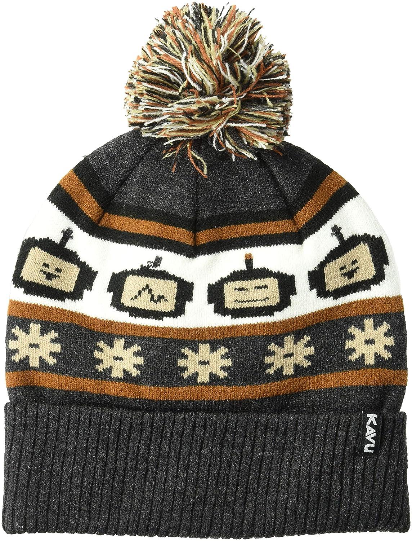 df0bc82e KAVU Herschel Cold Weather Hat Bandit One Size KAVU-Outdoors 1008 ...