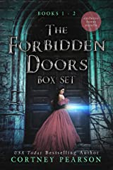 The Forbidden Doors Box Set: A Paranormal Romance Collection Kindle Edition