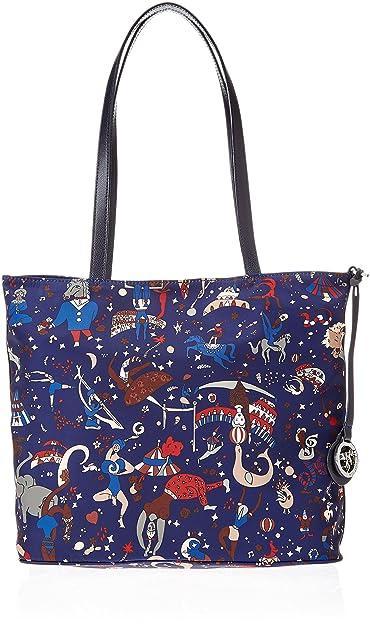 Damen Reversible Tote Bag Piero Guidi Ll9RZ8