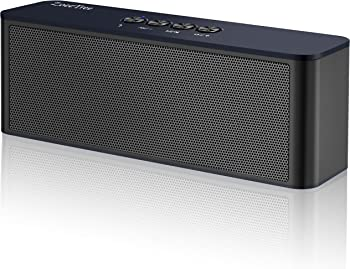 ZoeeTree S5 TWS Portable Bluetooth Speaker with Built-in Mic