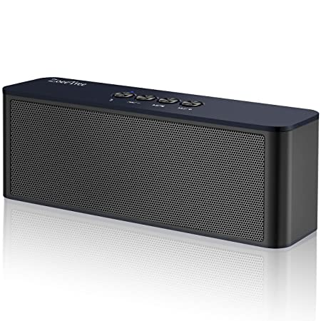 Review Bluetooth Speaker, ZoeeTree S5