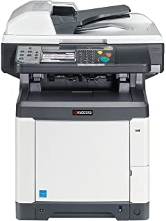 Kyocera ECOSYS P7035cdn PCL Printer Treiber Windows XP