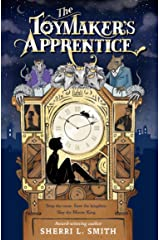 The Toymaker's Apprentice Kindle Edition