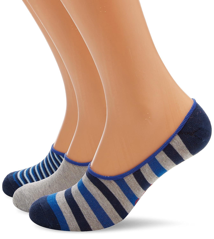 Original Penguin Men's Socks (Pack of 3) MSHPE787STM