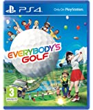 Everybody's Golf 7 - PlayStation 4