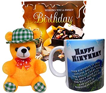 Buy Birthday Gifts For Girls Online At Low Prices In India