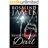 Silver-Tongued Devil (Portland Devils Book 1)
