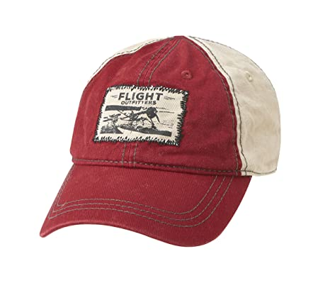 Amazon.com  Flight Outfitters Seaplane Hat  Sports   Outdoors c8fb98530bcd