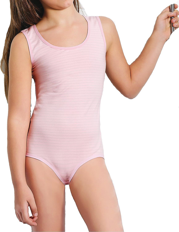 Brk Kinder Madchen Body Unterhemd Baumwolle 7 8 Jahre 134 146 Rosa Unterhemden Amazon De Bekleidung