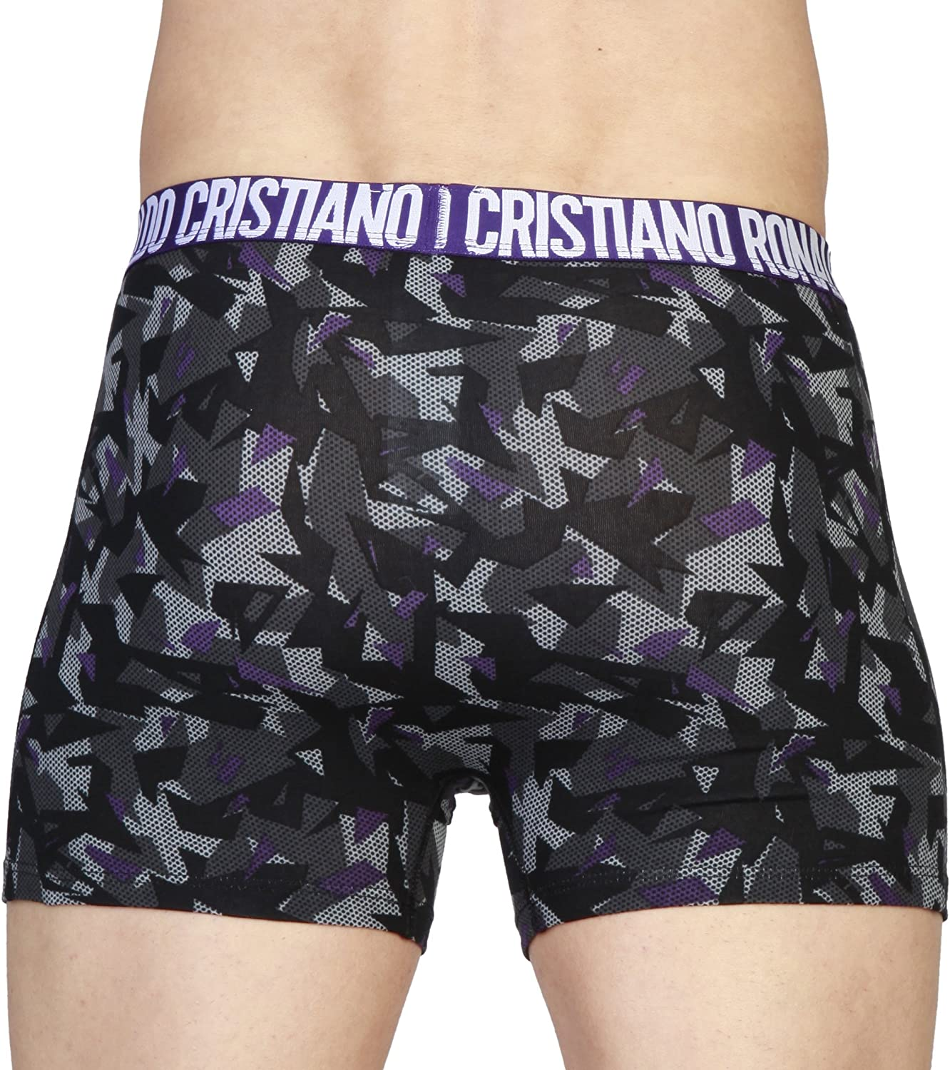 YAMAMAY® Multipack trunks - CR7