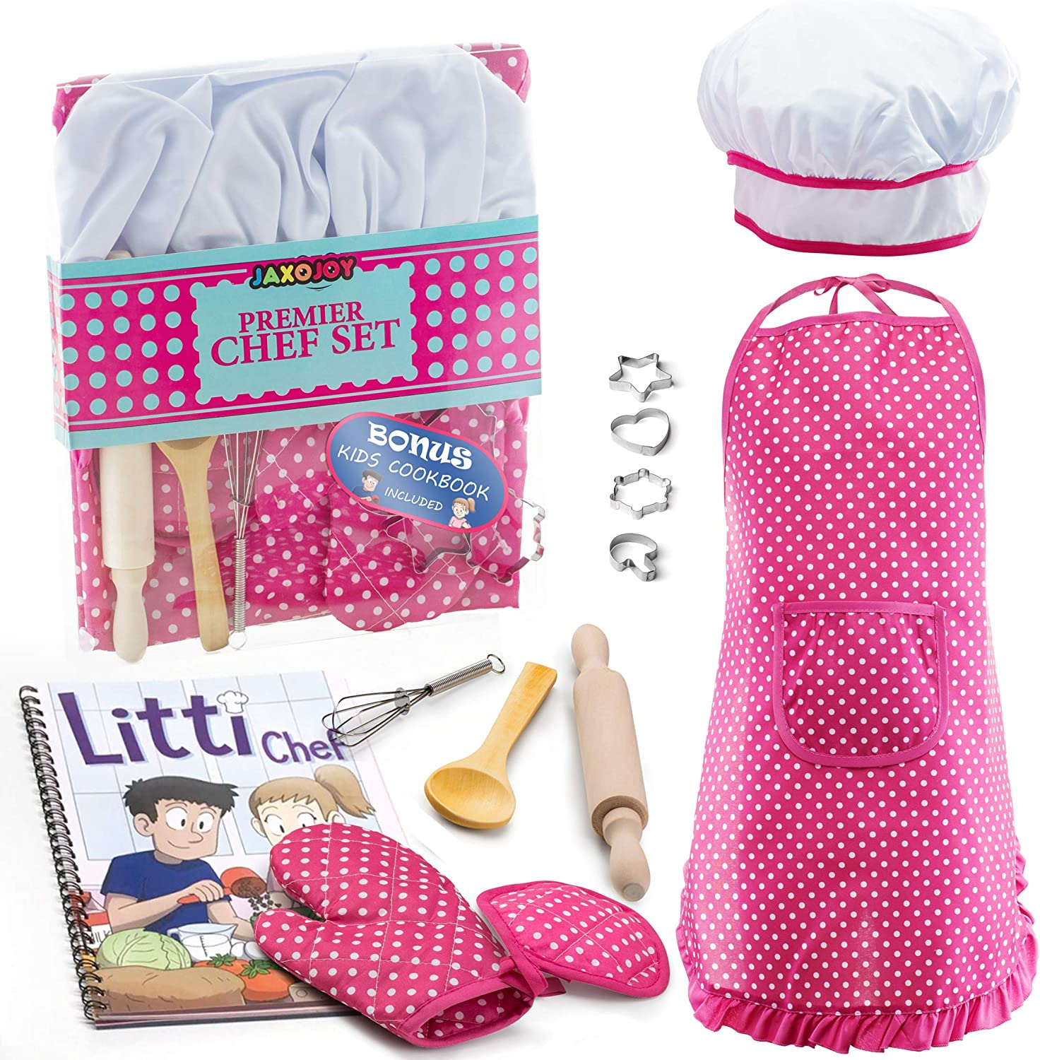 Cooking & Baking Set
