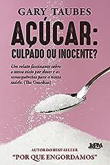 Acucar. Culpado ou Inocente (Em Portugues do Brasil) Paperback