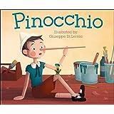 Pinocchio (Storytime Lap Books)