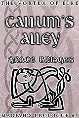 Callum's Alley: Mariah's Prologue #5 (The Vortex of Éire)