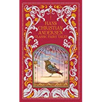 Hans Christian Andersen (Barnes & Noble Omnibus Leatherbound Classics): Classic Fairy Tales
