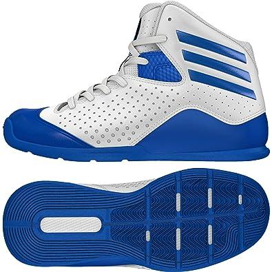 adidas Nxt Lvl SPD IV K, Zapatillas de Baloncesto para Niños ...