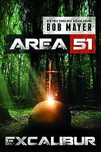 Excalibur (Area 51 Book 6)