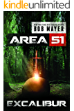 Excalibur (Area 51 Series Book 6) (English Edition)