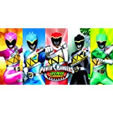 Power Rangers Morphin Time Cotton Beach Bath Towel 70 X 140cm Part 70