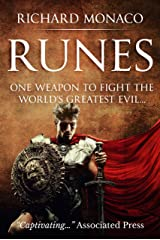 Runes Kindle Edition