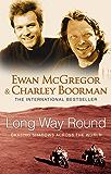 Long Way Round (English Edition)