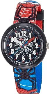 Armbanduhr kinder flik flak  Flik Flak Unisex Kinder-Armbanduhr FLNP022: Amazon.de: Uhren