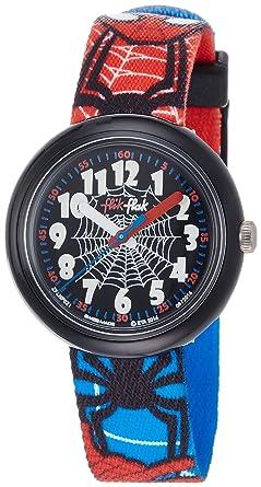 Armbanduhr kinder flik flak  Flik Flak Unisex Kinder-Armbanduhr FLNP021: Amazon.de: Uhren