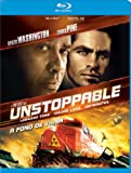 Unstoppable (Bilingual) [Blu-ray]