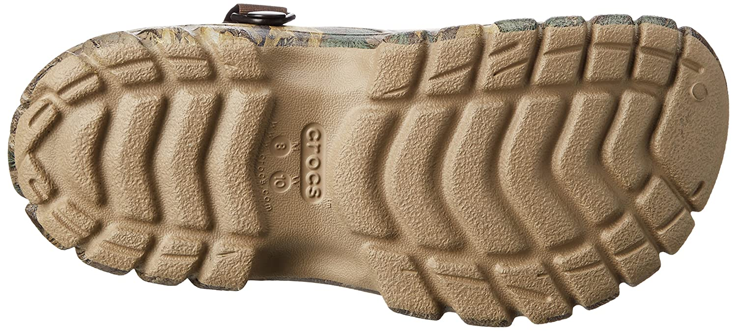 72c748ed1 crocs Unisex Offroad Sport Realtree Xtra Clogs and Mules  Buy Online at Low  Prices in India - Amazon.in