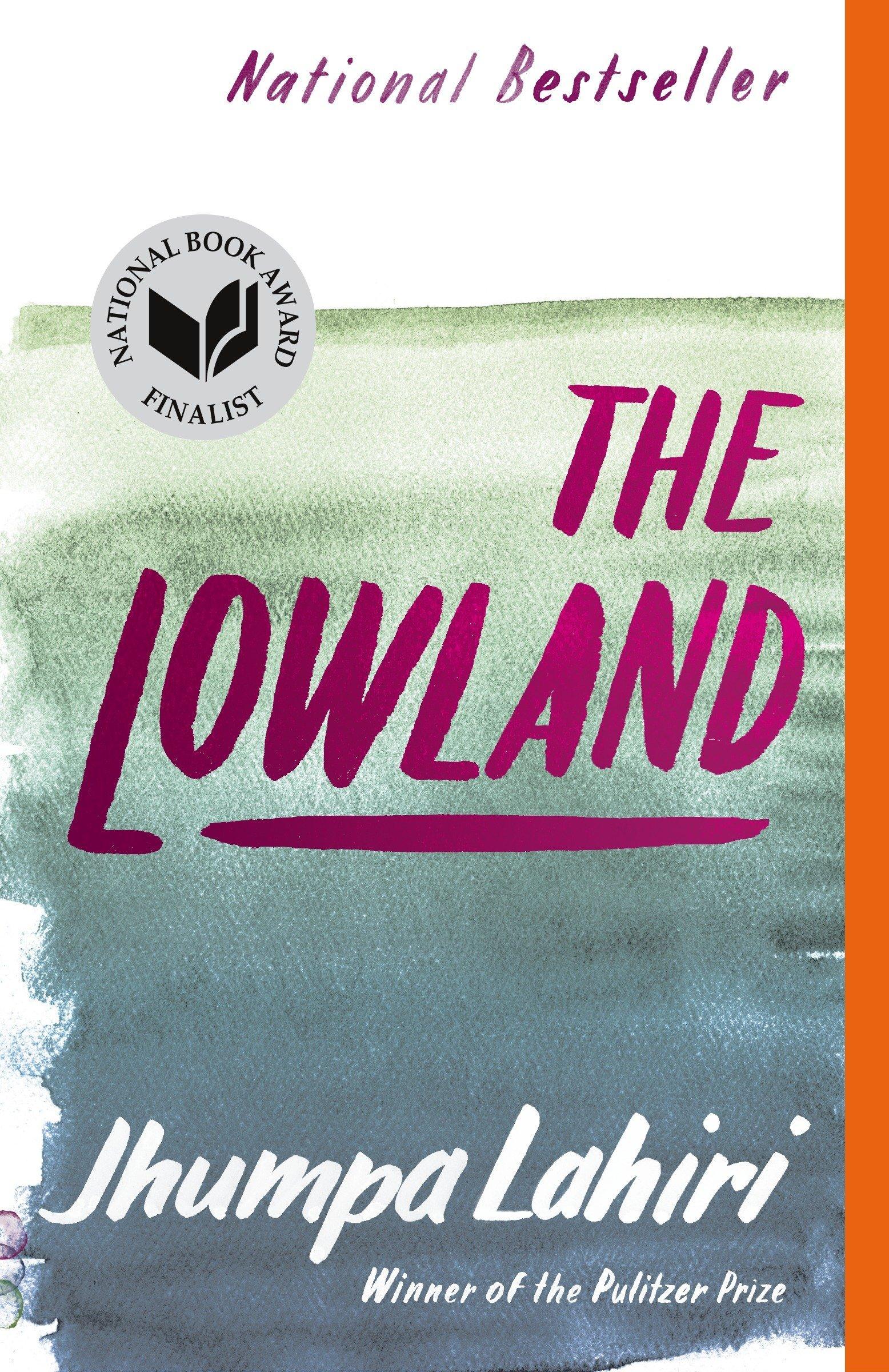Amazon.com: The Lowland (Vintage Contemporaries) (8601422200911): Lahiri,  Jhumpa: Books